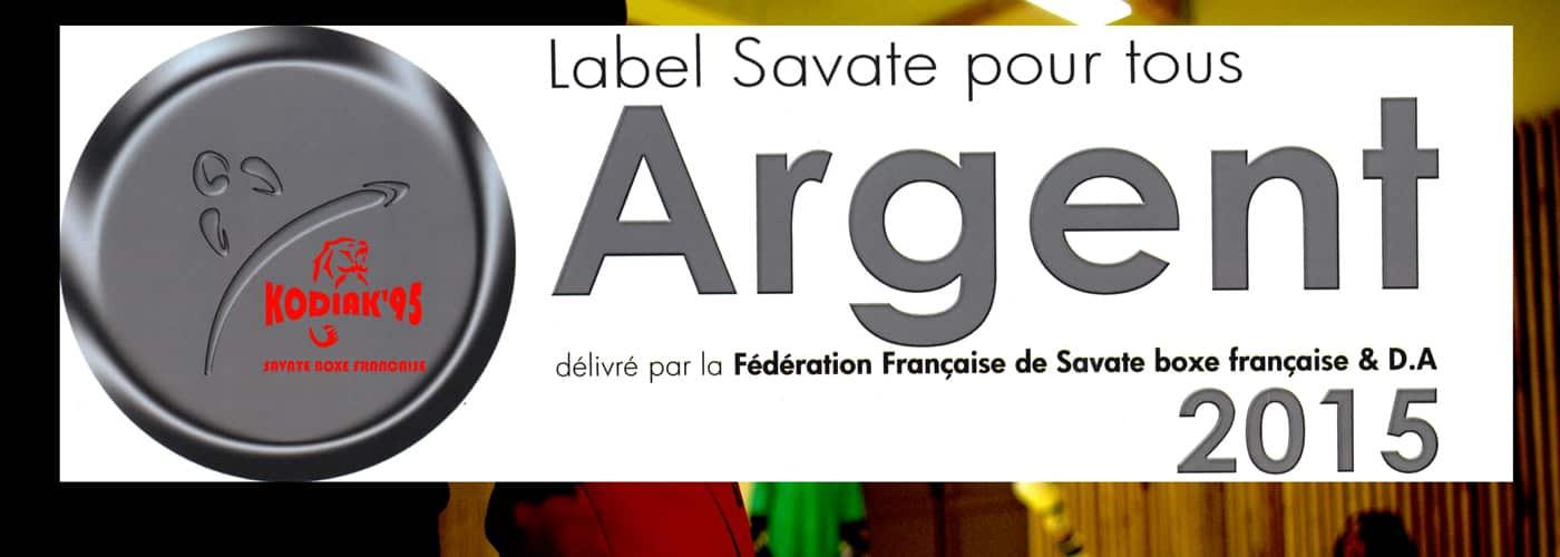 Label Savate pour Tous