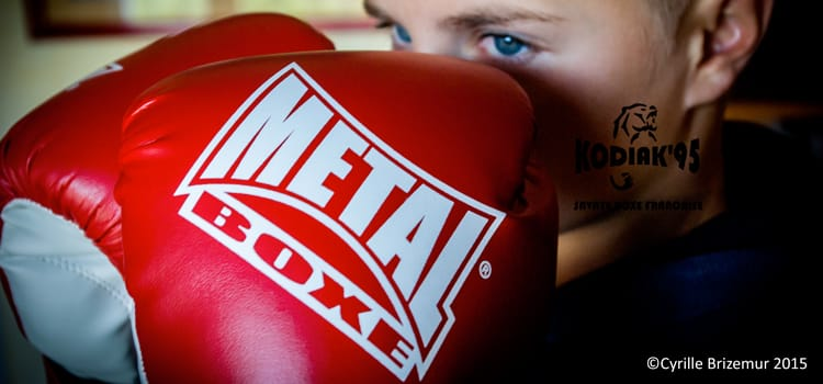 S'équiper pour la boxe française