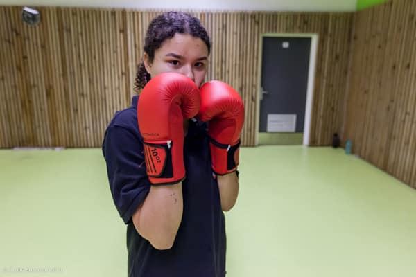 Erika MONORI du Kodiak'95
