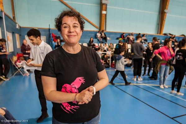 savate boxe Francaise Trophée Kodiak 2019